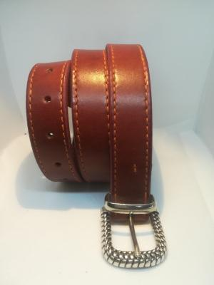 Ceinture rouge /orange